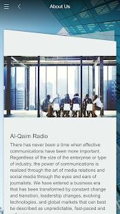 Al-Qaim Radio - náhled