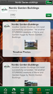 Nordic Garden Buildings- screenshot thumbnail