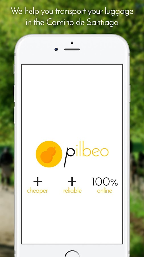 Pilbeo - For pilgrims- screenshot