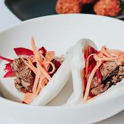 Seoul Beef Bao