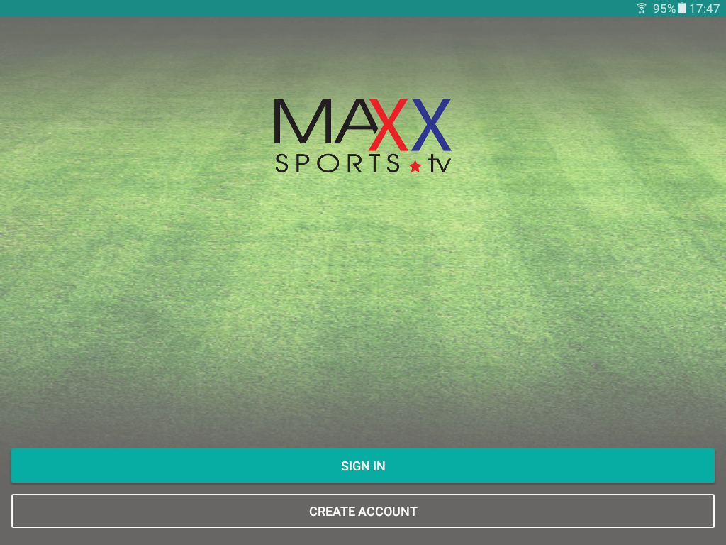 Maxxsports TV- screenshot