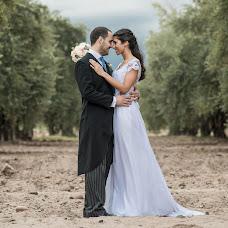 Wedding photographer Matias Izuel (matiasizuel). Photo of 03.11.2015