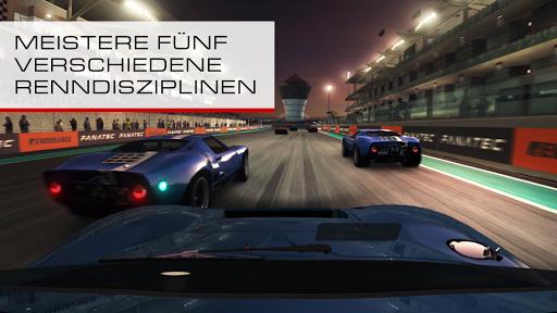 GRID™ Autosport screenshot 7