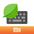 Mint Keyboard - Stickers, Font & Themes by Xiaomi icon