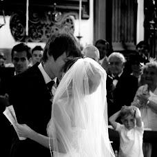 Wedding photographer Massimo Bonon (bonon). Photo of 14.02.2014