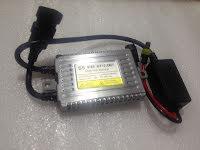 Xenon kit 55w SLIM 9-32v