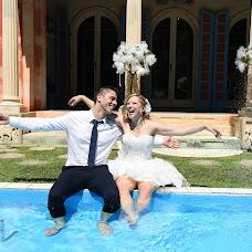 Wedding photographer Augusto Santini (AugustoSantini). Photo of 21.08.2017