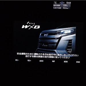 ノア ZRR80W のカスタム事例画像 gasonさんの2020年02月08日22:38の投稿