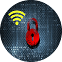 Wifi WPA WPA2 WPS Hack Prank icon