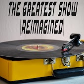 The Greatest Show (Reimagined) [Originally Performed by Panic At The Disco] [Instrumental]