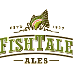 Logo of Fish Tale Hodgson's Citrus IPA