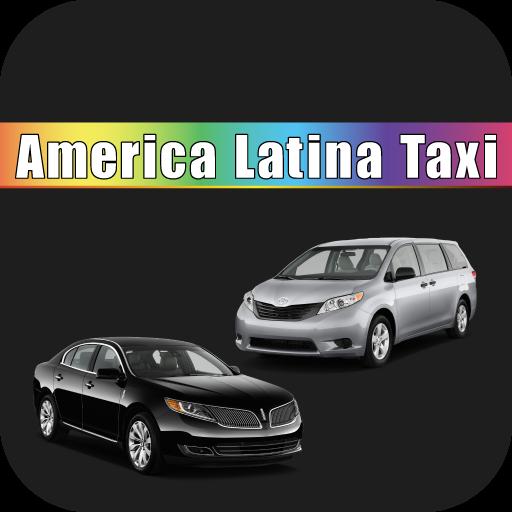 America Latina Taxi