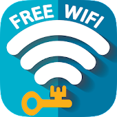 Free Wifi Connect Network Wifi Map & Share Hotspot