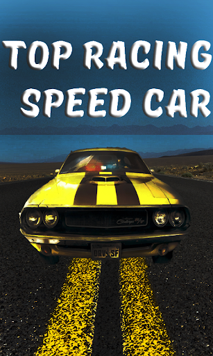 top speed cars racing