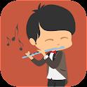 Flute Music Free icon