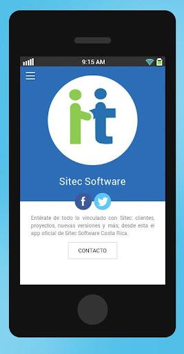 Sitec Software