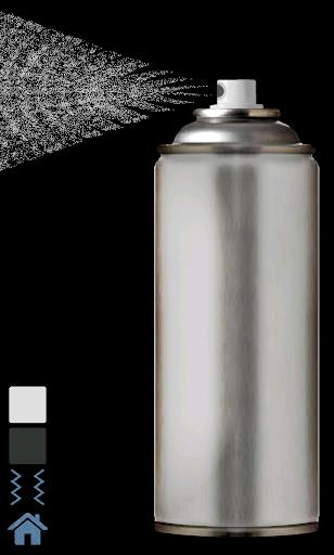 Spray simulator 1.22 screenshots 6