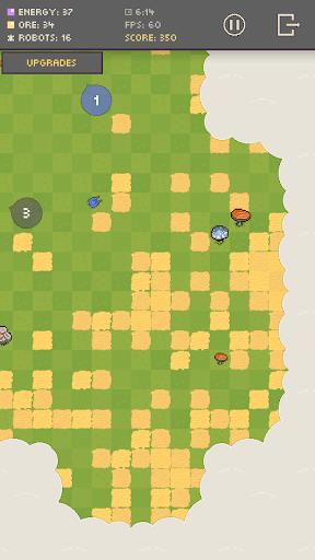 Télécharger Gratuit Robot Colony mod apk screenshots 2