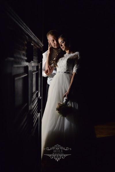Esküvői fotós Artila Fehér (artila). Készítés ideje: 08.08.2017