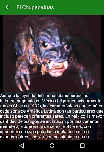 leyendas de terror cortas mexicanas