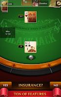 Screenshot of BlackJack Royale - 21 Live