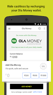 Ola. Get rides on-demand App Latest Version Download For Android and iPhone 7