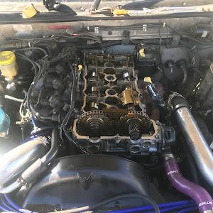 シルビア PS13 のエンジンのカスタム事例画像 なおゆきさんの2019年01月04日18:13の投稿