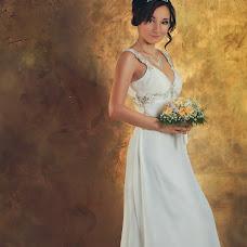 Wedding photographer Aleksandra Rebrova (jess). Photo of 10.02.2016