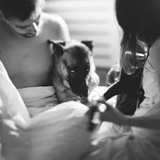 Wedding photographer Sergey Bobylev (akime). Photo of 29.10.2015