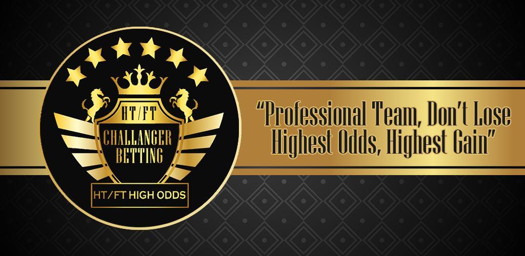 HT/TF Challenger Betting 0 Apk Download - com