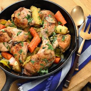 Chicken Soup Chicken