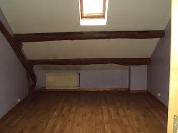 appartement à Bourron-Marlotte (77)