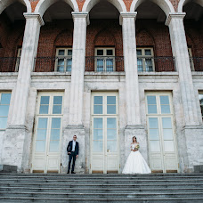 Wedding photographer Aleksandr Polovinkin (polovinkin). Photo of 05.11.2018