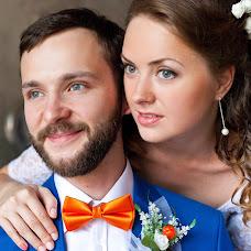 Wedding photographer Kseniya Petrova (presnikova). Photo of 07.11.2016