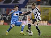 Deze spelers mogen wel eens naar Brussel komen voor de Reviewcommissie: De Sutter, Marcq, Hyland, ...