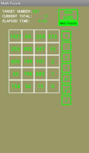 玩解謎App|Maths Puzzle免費|APP試玩
