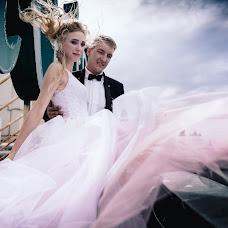 Wedding photographer Natalya Popova (PopovaNata). Photo of 19.09.2018