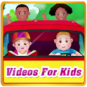 Video Song baby for kids V3 icon