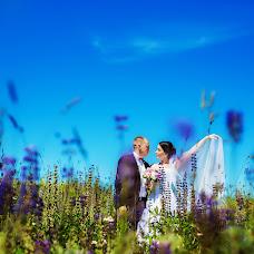 Wedding photographer Dmitriy Sergeev (DSergeev). Photo of 15.01.2017