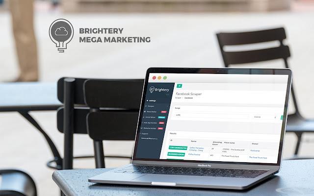 Brightery Mega Marketing