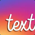 Textonomer - Text on Photo icon