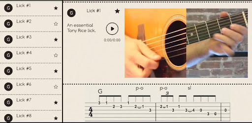 Pocket Lick: Guitar - Apps on Google Play