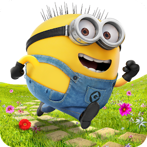 Despicable Me v2.8.0k Mod APK (Unlimited Money)