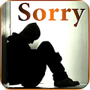 Sorry Cards & Picture Messages v 1.0 app icon