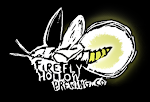 Logo of Firefly Hollow Strangequark IPA
