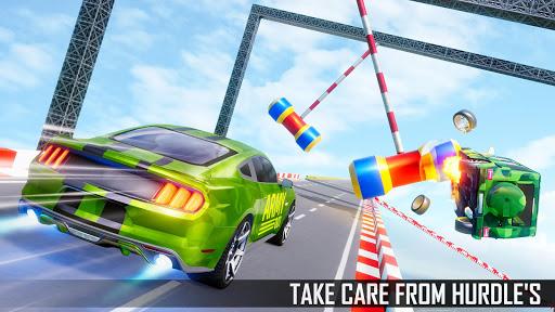 Army Car Stunt Game: Mega Ramp Car Stunts cheat hacks