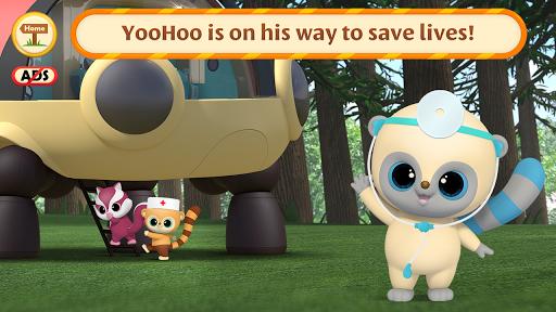 YooHoo: Pet Doctor Games for Kids! 1.1.2 screenshots 2