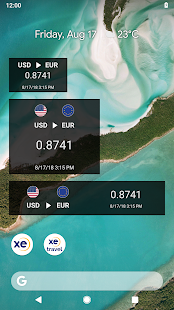 XE Currency Converter & Exchange Rate Calculator 6