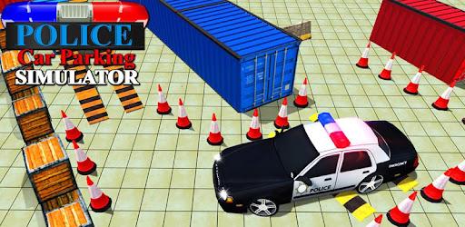 Приложения в Google Play – Multistory Police <b>Car</b> Parking Mania 3D