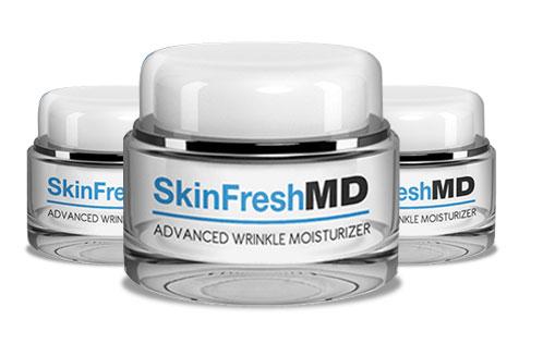 skin fresh md